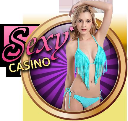 Sexy Gaming เซ็กซี่บาคาร่า